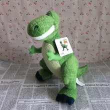 Toy Story 3 Plush Rex