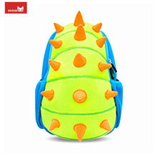 Dino Spike Backpack