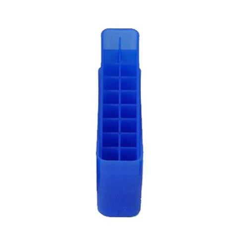 #205,  222-223 20 ct. Ammo Box - Blue