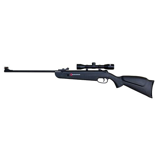 .177 Air Rifle Package with 4x32mm Scope