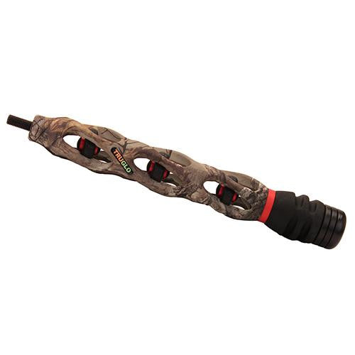 "9"" Carbon XS Stabilizer with Sling - Realtree Xtra"