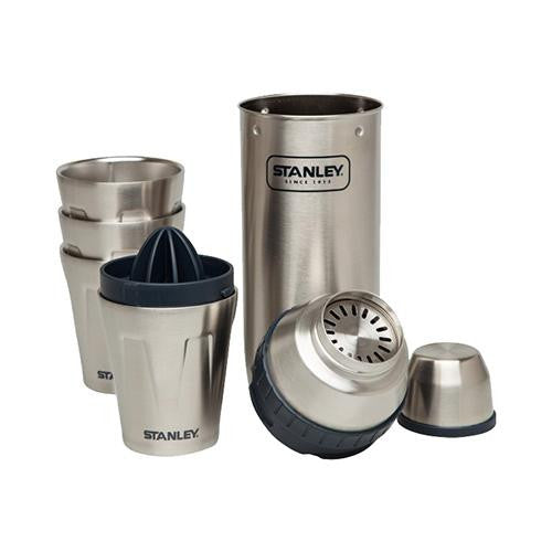 Adventure Happy Hour - 4x System, Stainless Steel