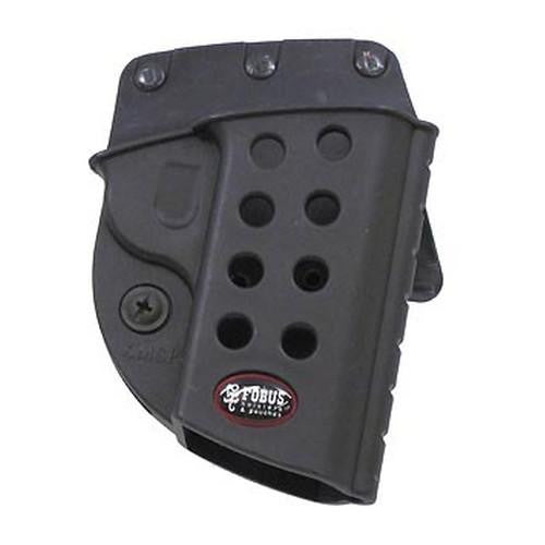 E2 Evolution Roto Belt Holster - 1911 with Rails