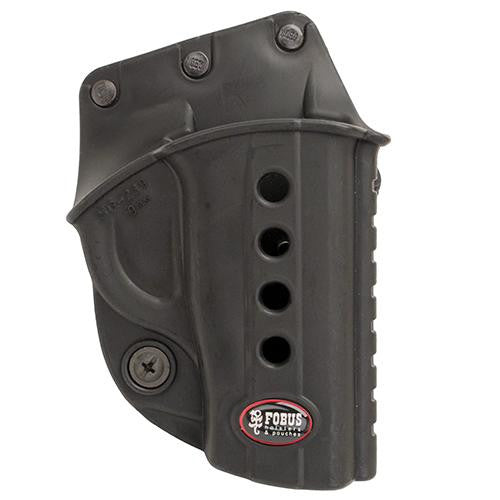 E2 Evolution Roto Belt Holster - Sig 239 9mm