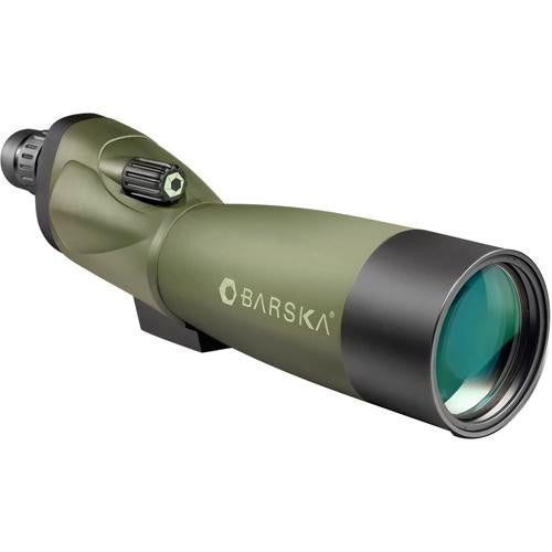Blackhawk Spotting Scope - 20-60x60 Waterproof w-Tripod
