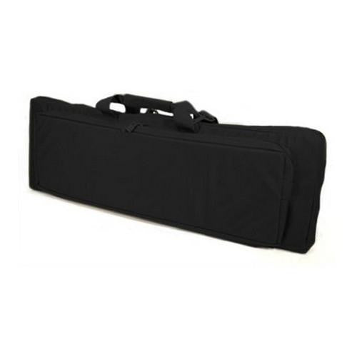 "Homeland Discreet Weapons Case - 35"", Black"