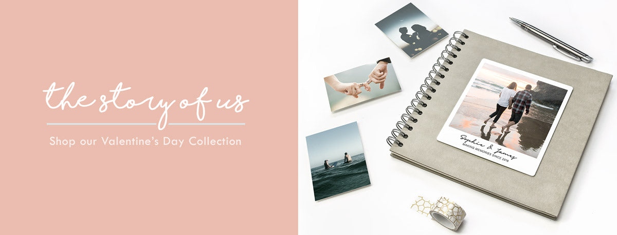personalised valentine's day gifts for couples