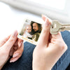 personalised photo keyring for mum