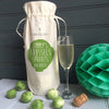 brussel sprouts wine bag