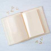 Personalised New Baby 'Christening' Photo Album