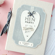 hen party album