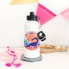 Personalised Indie Bay Dinosaur Water Bottle