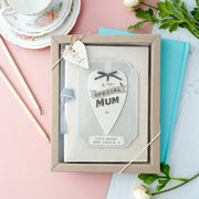 Personalised 'Special Mum' Photo Album