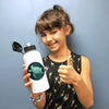 Children's Personalised 'Ocean Defender' Sea Turtle Waterbottle