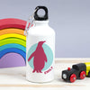 personalised childrens waterbottle