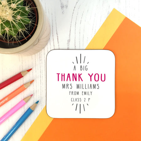 Thank You Gifts – The Little Picture Company