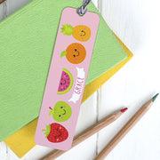 childrens bookmark