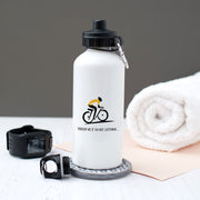cycling water bottle