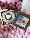 Personalised 'I Love You Mummy' Candle In Keepsake Box