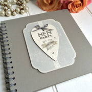 hen party book