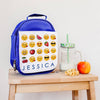 Children's Personalised Emoji Backpack