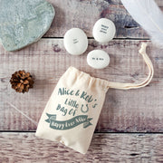 pebble keepsake gift