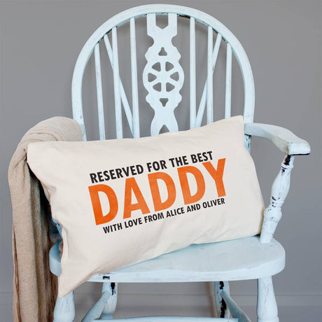 cushion for daddy