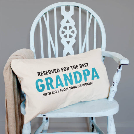 cushion for grandpa