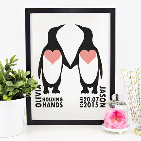 The Penguin Collection – The Little Picture Company