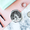 Personalised Pet Photo Pocket Mirror
