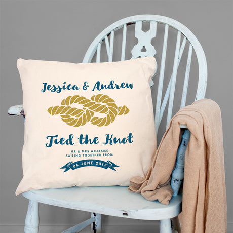 wedding cushion