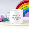 gift mug for children