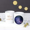 Personalised Zodiac Mug