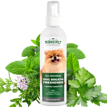 Load image into Gallery viewer, Dog Teeth Cleaning Spray