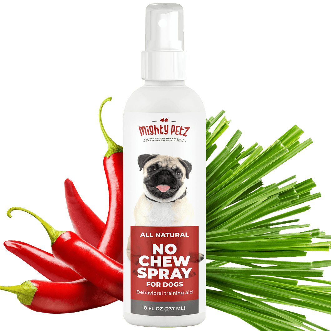 No Chew Spray for Dogs