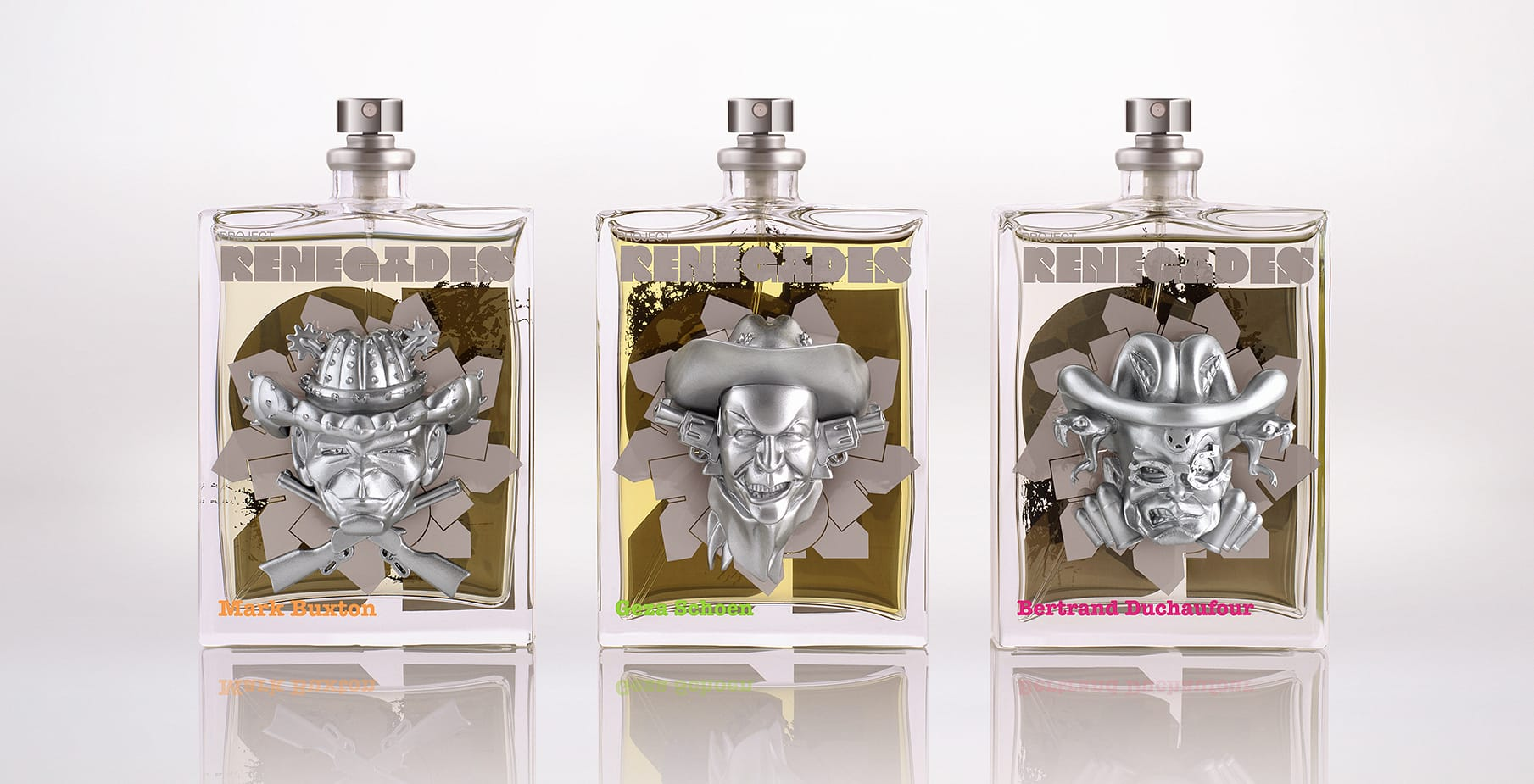 The Renegades Fragrances