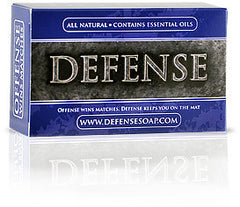 Defense Soap Bar - 1 Bar