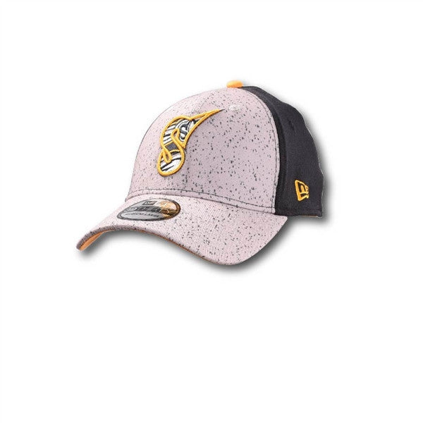GA Swarm Cap - New Era Draft Day Flex Fit
