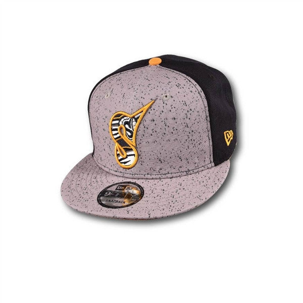 GA Swarm Cap - New Era Draft Day Flat Bill