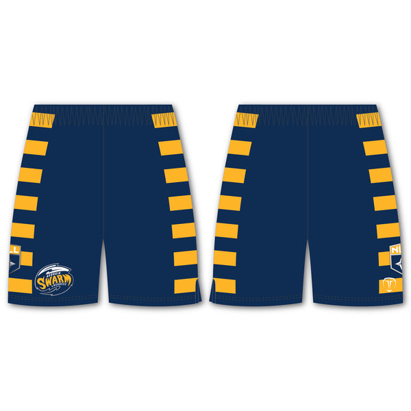 GA Swarm Sublimated Shorts