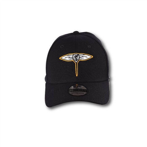GA Swarm Cap - New Era Fitted Navy