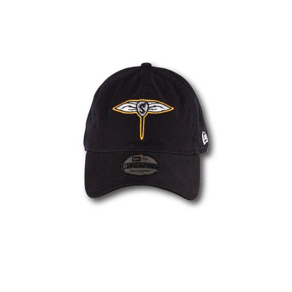 GA Swarm Cap - New Era Men''s Navy