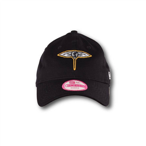 GA Swarm Cap - New Era Ladies Navy