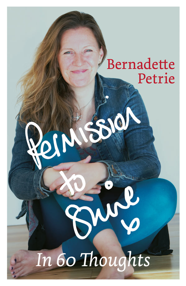 Paperback Book | Permission To Shine