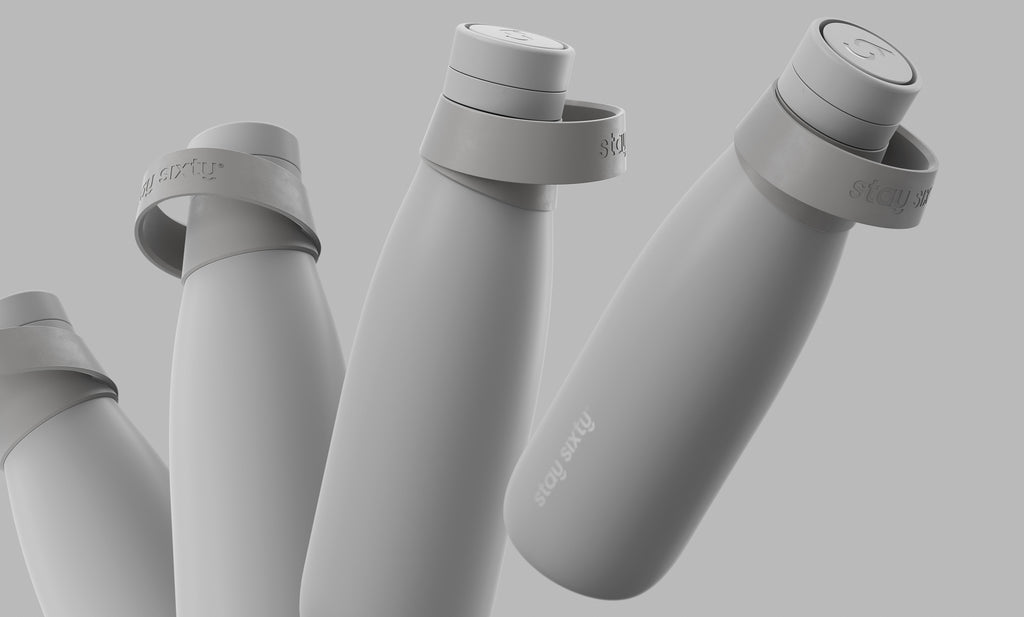 Metal Water Bottle | Stainless Steel Water Bottle