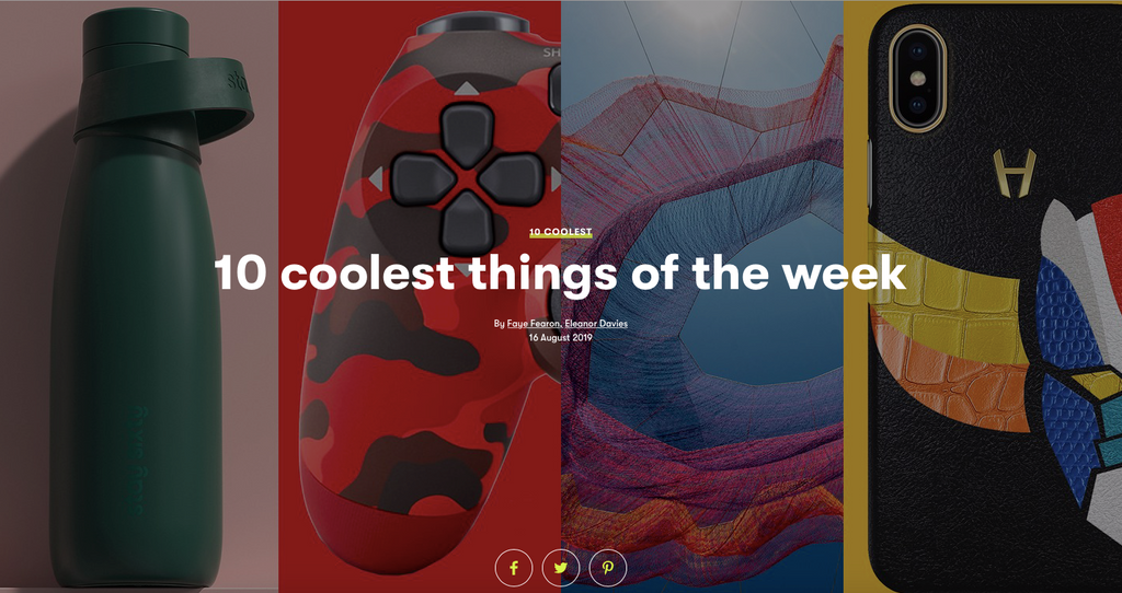 GQ 10 Coolest Things of the Week