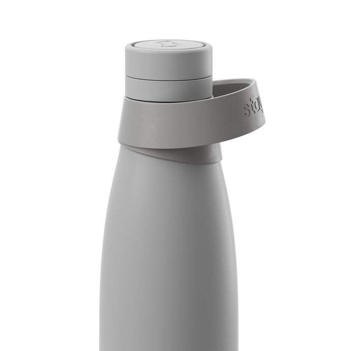 Stay Sixty® | Reusable Water Bottle | Metal Water Bottle | Stone.