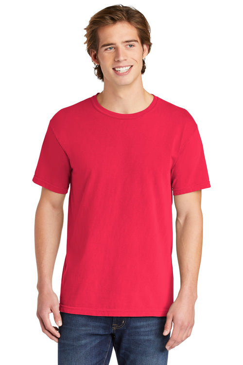 COMFORT COLORS ® Heavyweight Ring Spun Tee. 1717