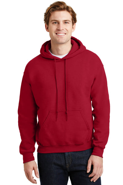 Gildan® - Heavy Blend™ Hooded Sweatshirt.  18500