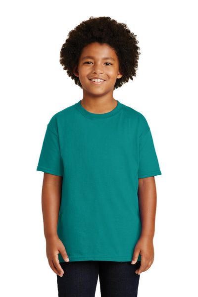 Gildan® - Youth Ultra Cotton® 100% Cotton T-Shirt. 2000B